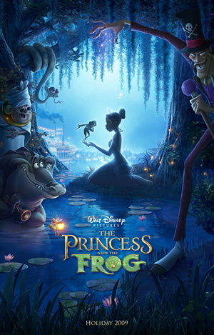 The_Princess_and_the_Frog